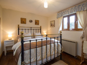 Double Bedroom Accommodation